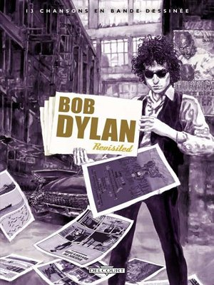 Bob_Dylan_revisited Delcourt