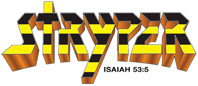 Stryper-logo