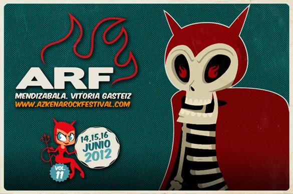 ARF2012