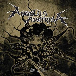 angelusapatrida-the_call