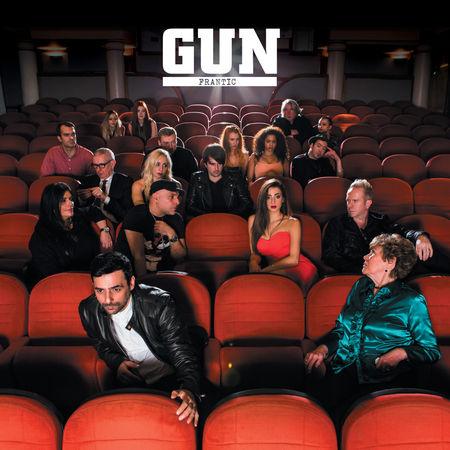 Gun 2015 New Album