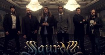Saurom-band