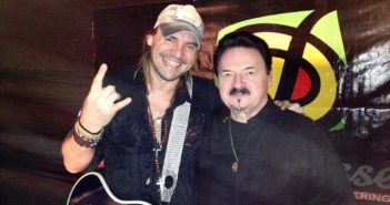 David Palau & Bobby Kimball