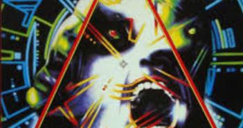 hysteria album cover
