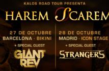 Harem Scarem Tour 2017 Horitzontal