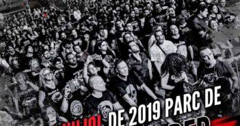 Can Mercader Festival.2019