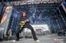 Stryper Rock Fest Barcelona