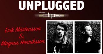 A3-Alemanya-Erik-Martensson-Magnus-Henriksson-Unplugged 1