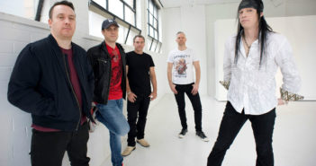 White Widdow Band AOR-Melodic Rock