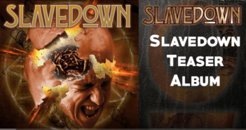 Slavedown-Album