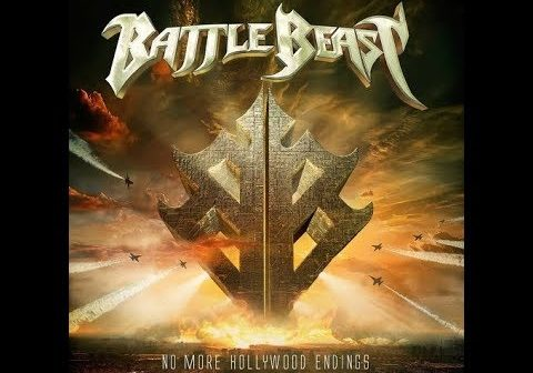 Battle Beast-No More Hollywood