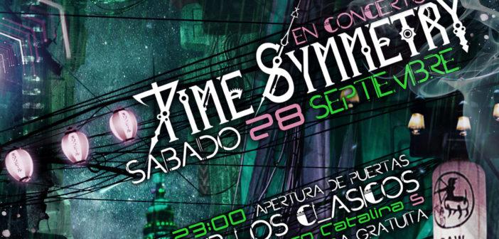 Time Symmetry