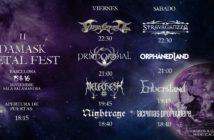 Damask Metal Fest