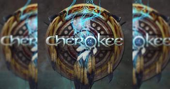 cherokee portada
