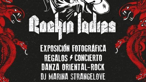 Rocking Ladies