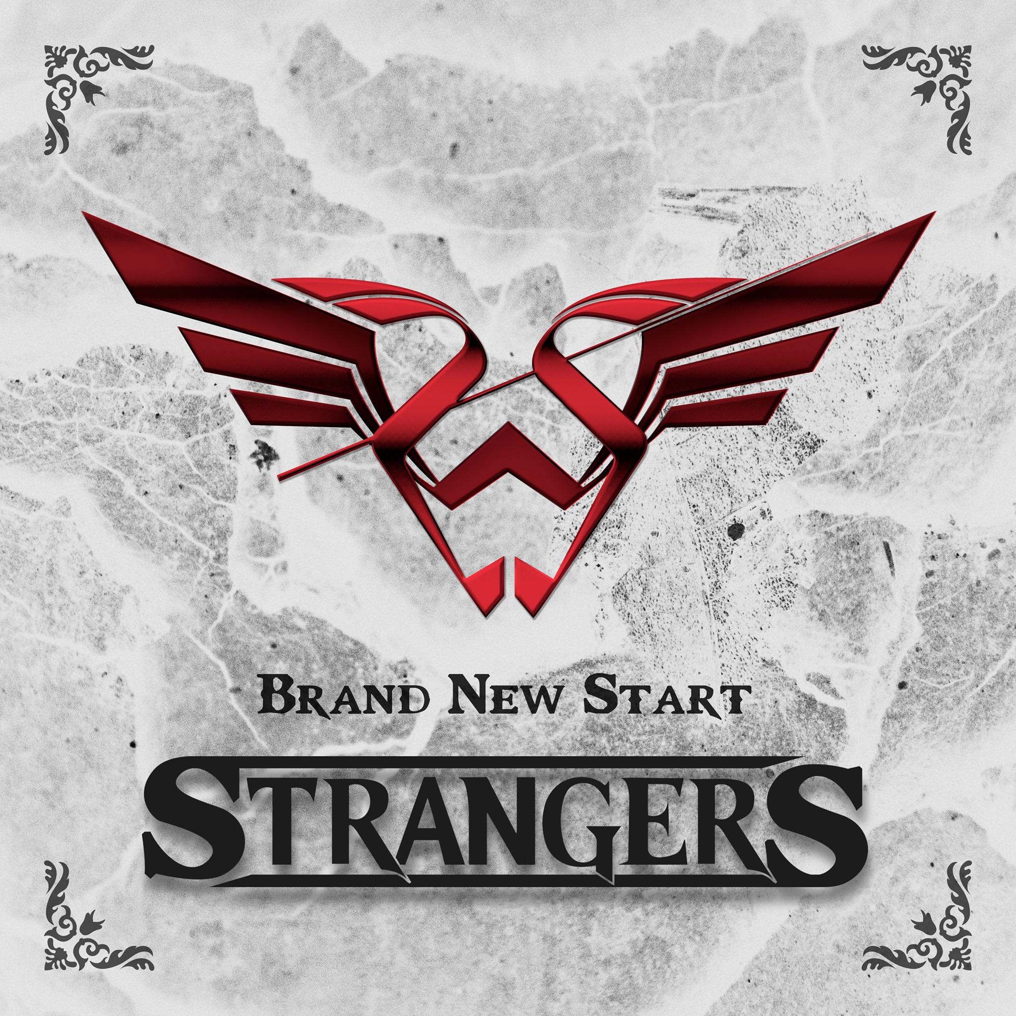 Resultado de imagen de strangers brand new start