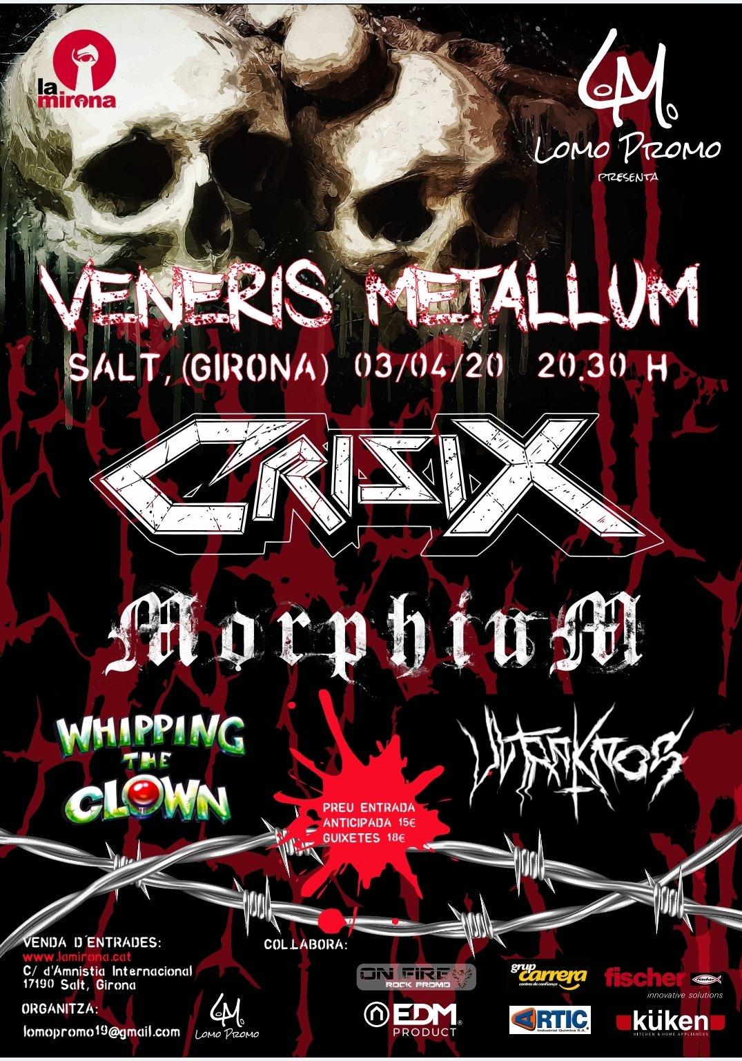 Veneris Metallum Fest