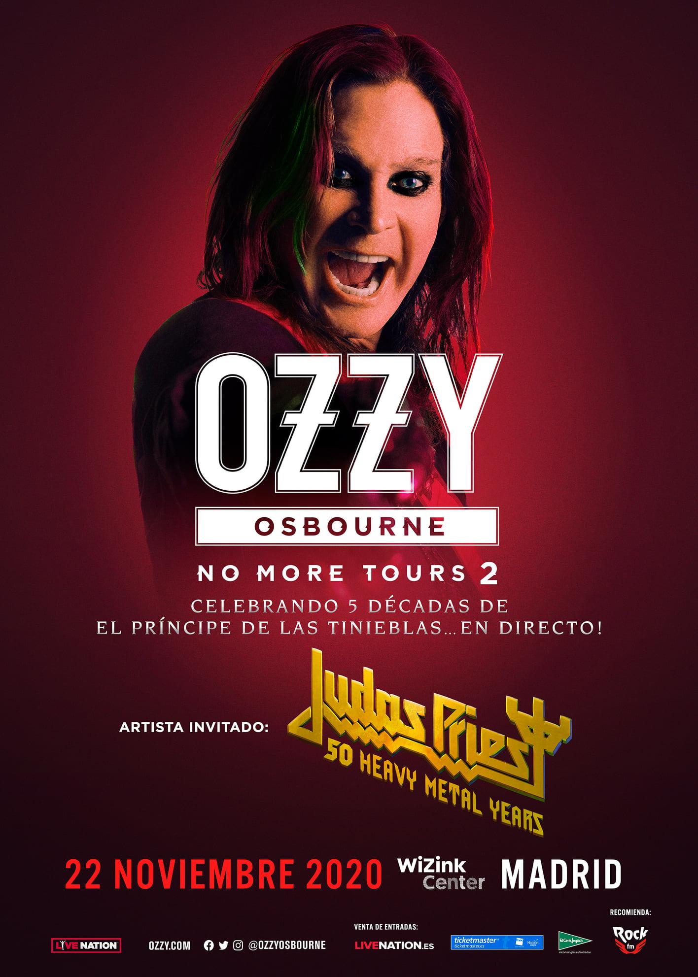 Ozzy Judas