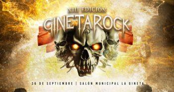 Ginetarock