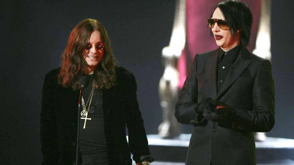 Ozzy Manson