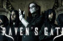 Ravens Gate