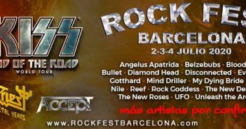 Rock fest