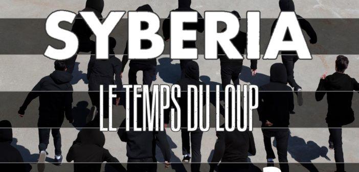 Syberia · Le Temps Du Loup