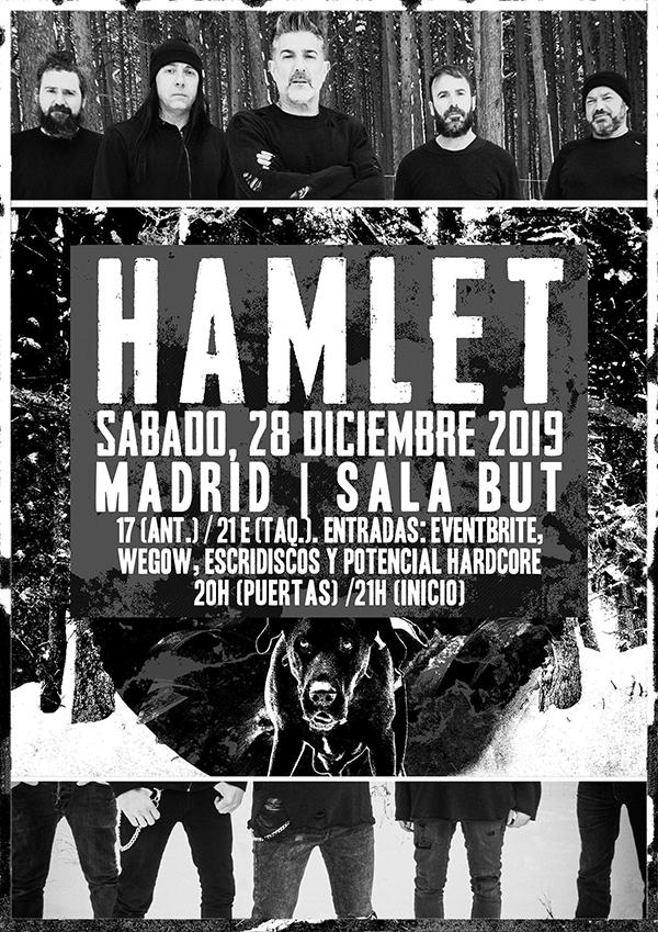 HAMLET-boletin