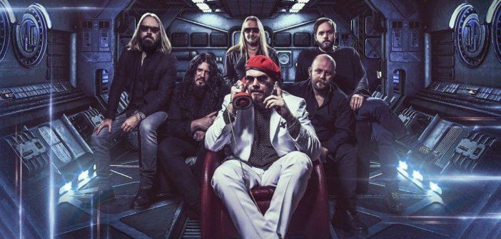 The Night Flight Orchestra presentan el videoclip del nuevo single «Impossibile»