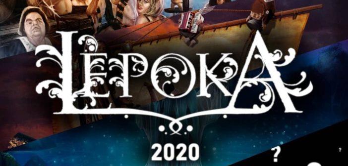 Lèpoka 2020
