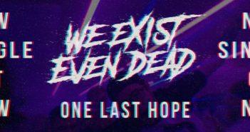 We exist even dead