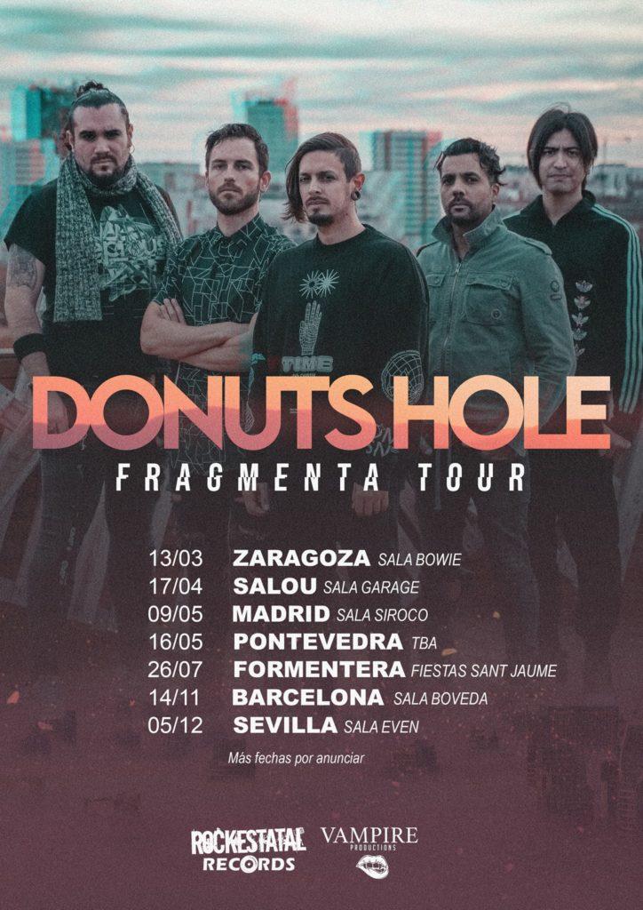 Donuts Hole