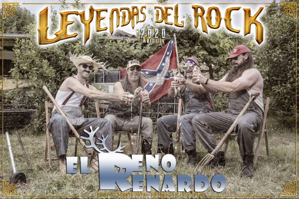 El Reno