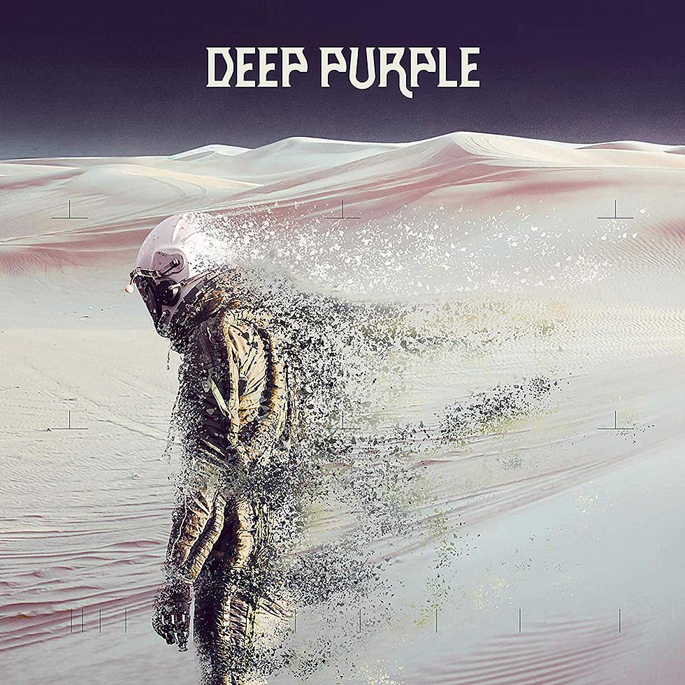 DeepPurple Nuevo Disco