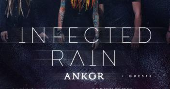 Infected rain