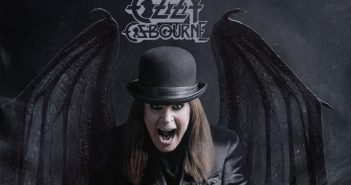 Ozzy Osbourne Ordinary Man