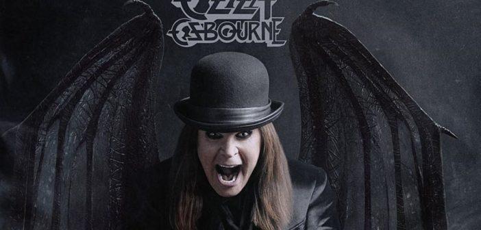 Ozzy Osbourne Ordinary Man