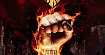 bonfire fistful of fire