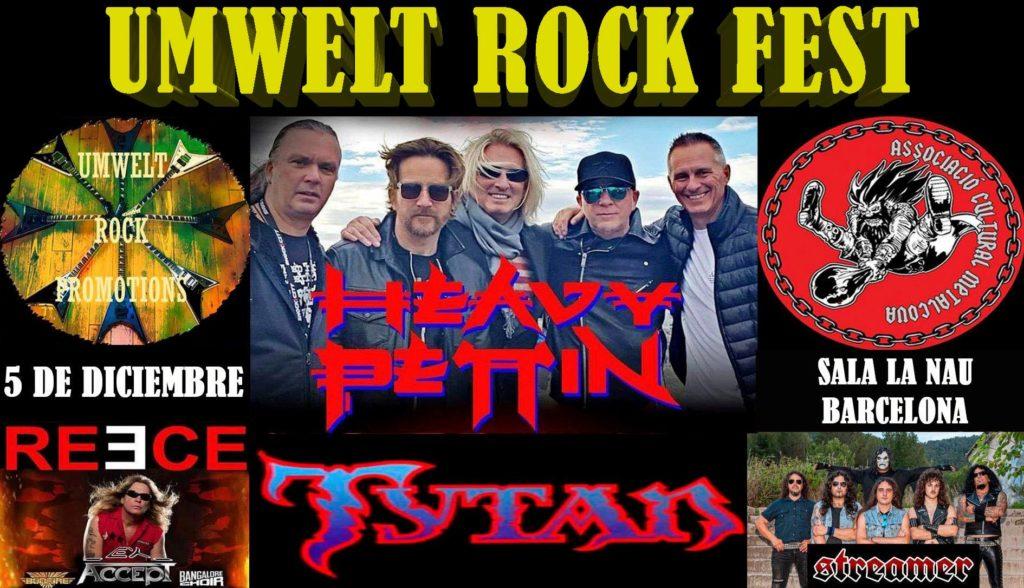 heavy pettin + tytan + reece + streamer