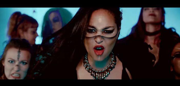 FEUERSCHWANZ ft. Melissa Bonny