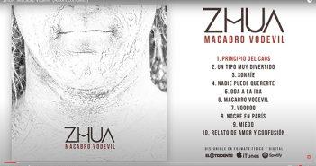 ZHUA-fullalbum