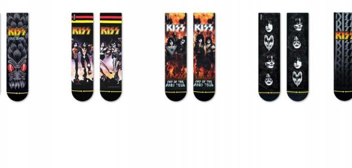 kiss-socks