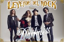 the darkness leyendas