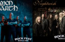 Amon Amarth / Nightwish