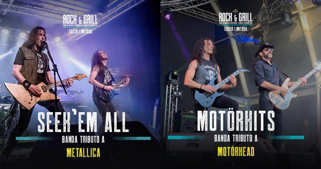 Metallica Motorhits