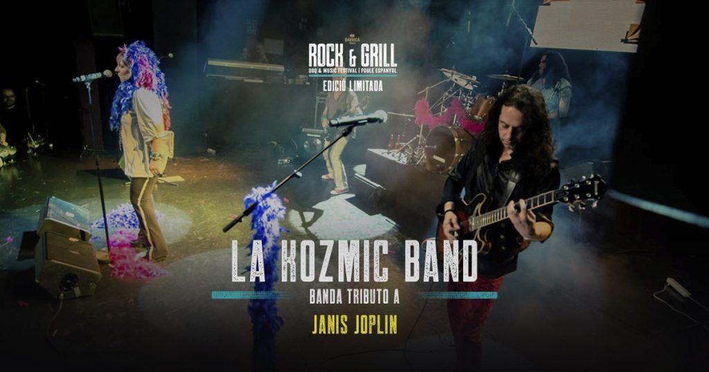 La Komiz Band