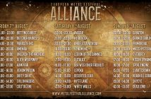 metal alliance festival