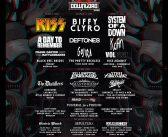 Cancelada la edición 2021 del Download Festival UK