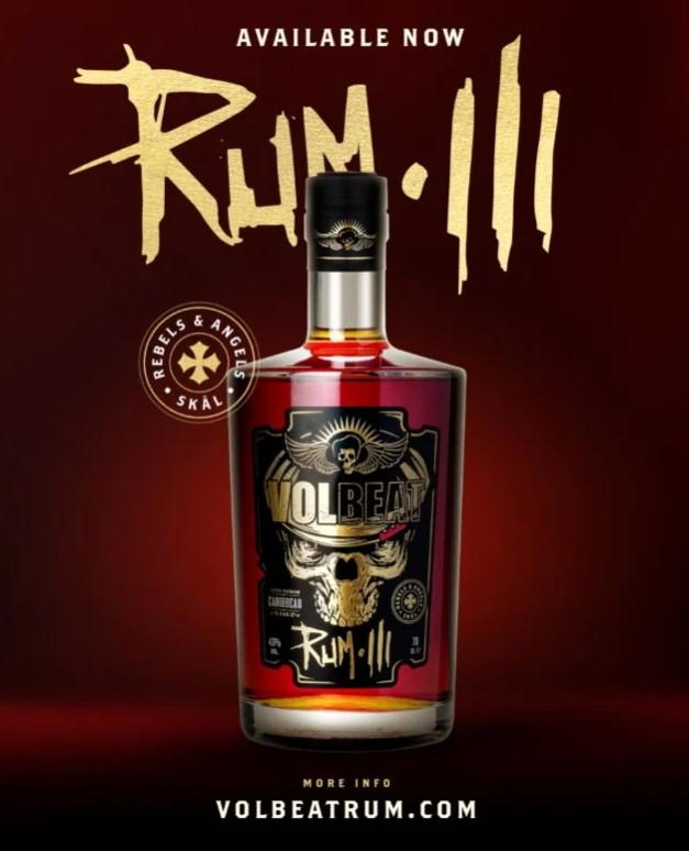 volbeat-rum