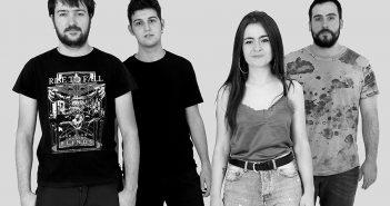 PLEURA publicará su primer álbum 'Bakarrilketa' el 03 de noviembre